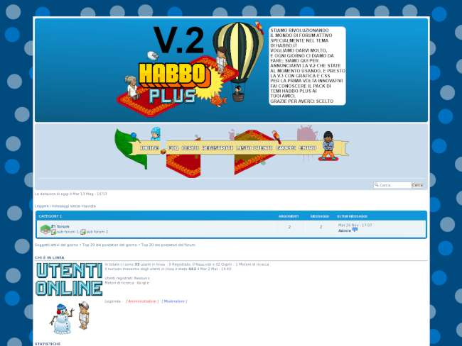 New habbo plus v.2