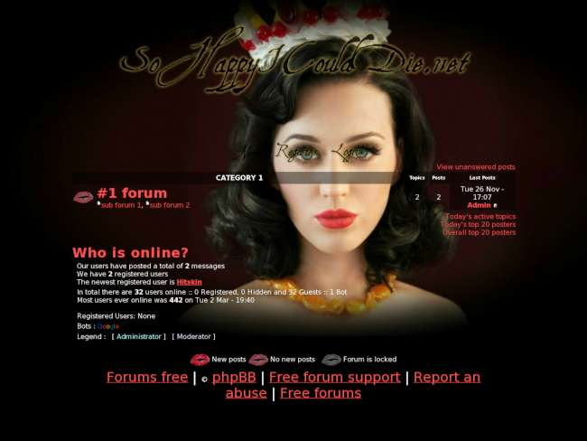 Katy Perry: Confection
