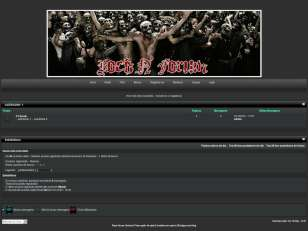 Rock n' forum 1.0