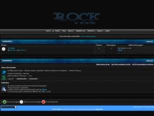 Rock n' forum 2.0