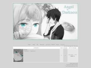 ~ angel of darkness ~ ♪