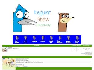 Regular show türkiye