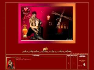 Thème st valentin 11
