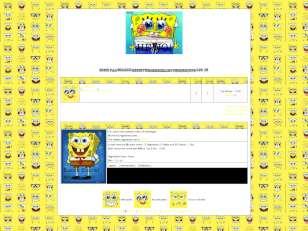 Spongebob! ^-^ (moddif...