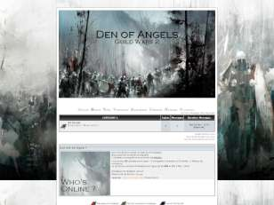 Den of angels guild wa...