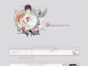 استايل ( Inazuma Eleve...