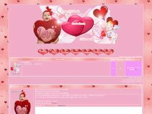 THème st valentin by t...