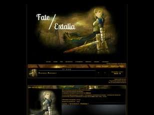 Fate/extalia | thème 2
