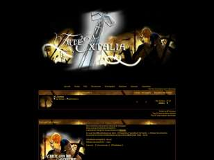 Fate/extalia | thème 1