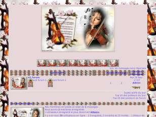 Theme la violonite