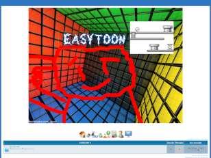 Easytoon teması