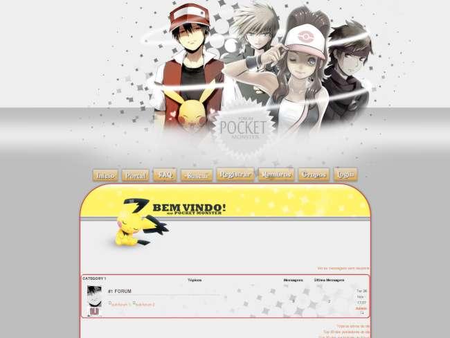 Tema De Pokémon