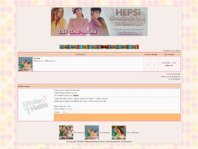 Grup Hepsi FC - 01