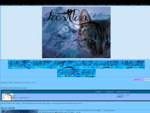 Frostclan (warrior cats)