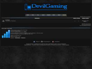 DevilGaming Black