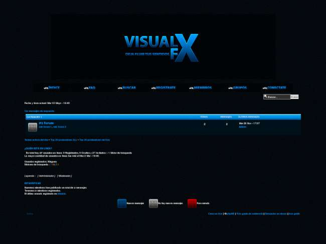 visualFX