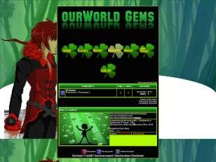 Ourworld gems: st. pat...