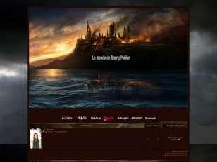 Le monde de Harry Potter