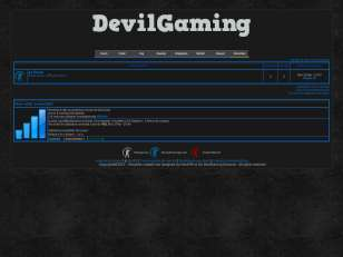DevilGaming Super Theme.