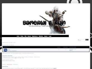 Tema www.gamerwi.forum.st