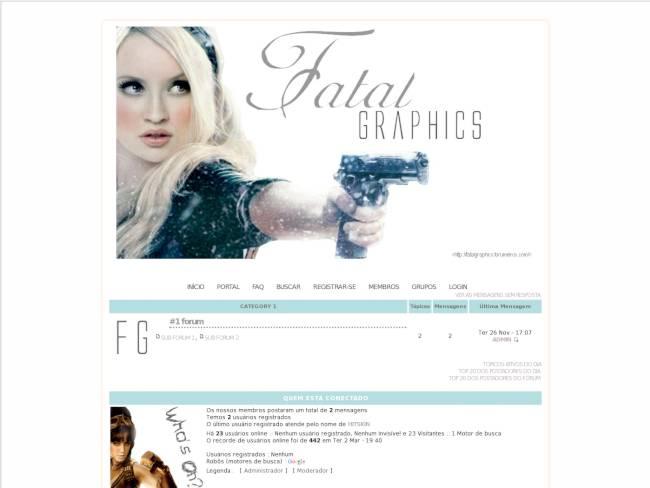 Fatal Graphics Theme !@#