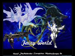 Fairy world / feyr