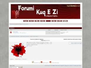 Kuq E Zi Forum v. punbb