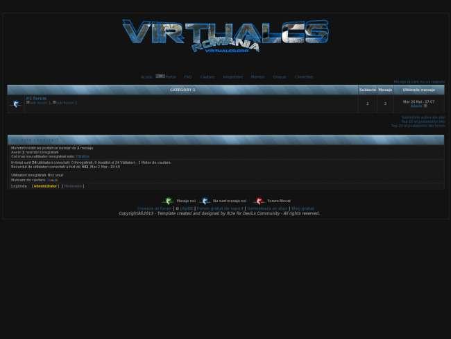 VirtualCs|
