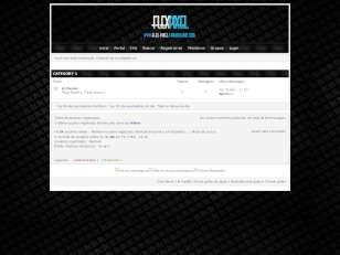 Tema flex pixel fórum