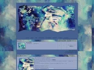 Blue miku (v.2)