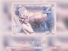 La fée rose