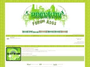 Le forum pour nous, le...