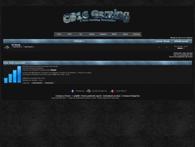 Cs16 gaming#