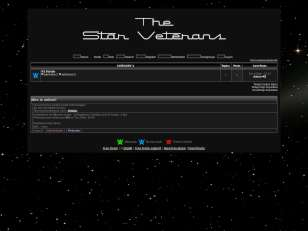 Star veterans