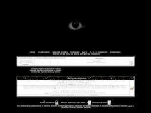 Black Eye's ..!