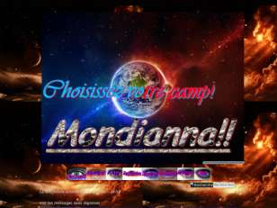 Mondianna: officiel