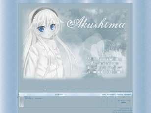 Akushima /! non libre !