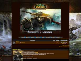 World of warcraft : mi...