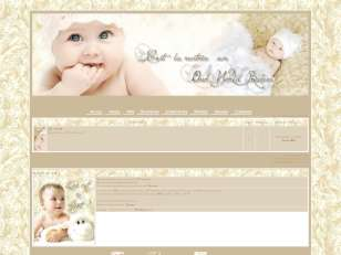 Septembre bébé