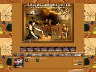 02a  theme halloween p...