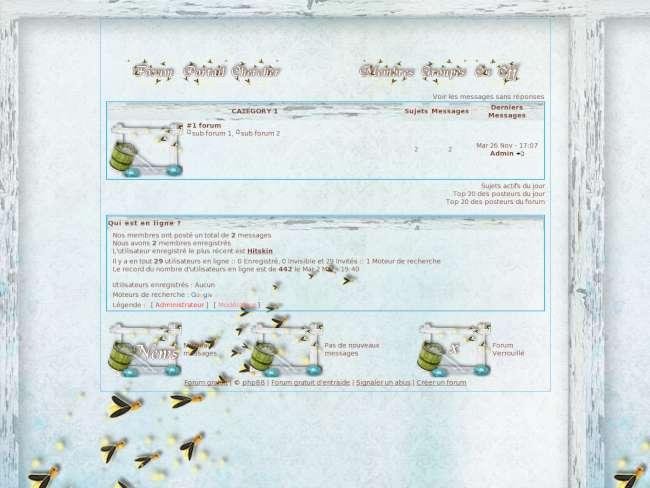 Fireflies by lyly créa...