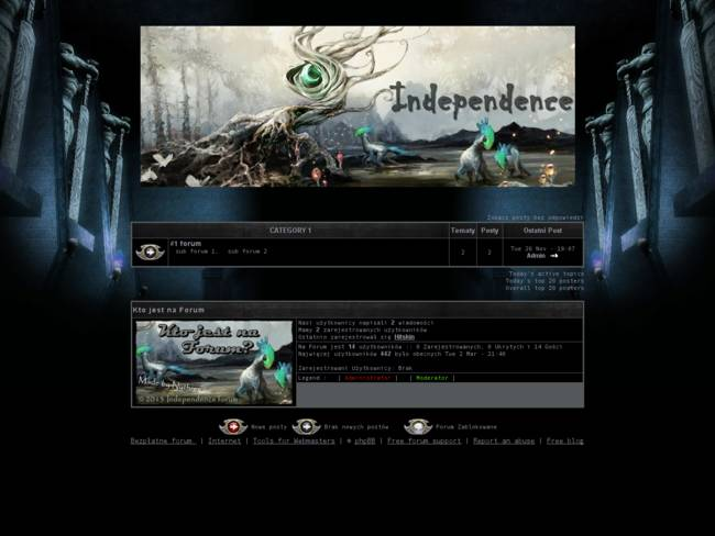 Independence Guild Last Chaos