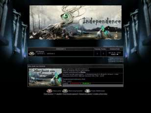 Independence guild las...
