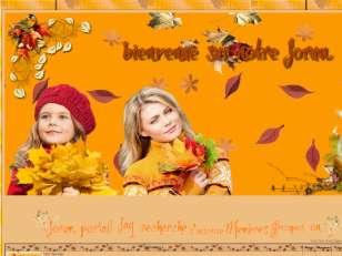 Tous en automne
