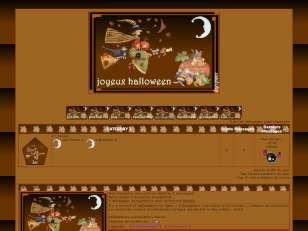 joyeux halloween 1
