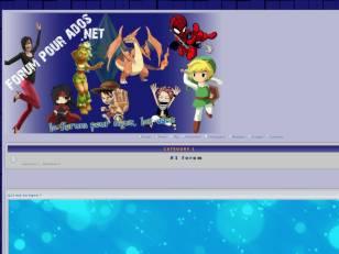 Thème forumpourados.net