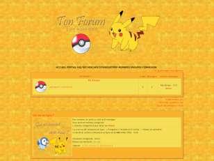 Pikachu_thème