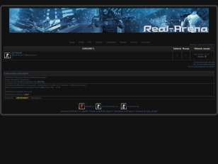 phpBB2 Black # Real-Arena