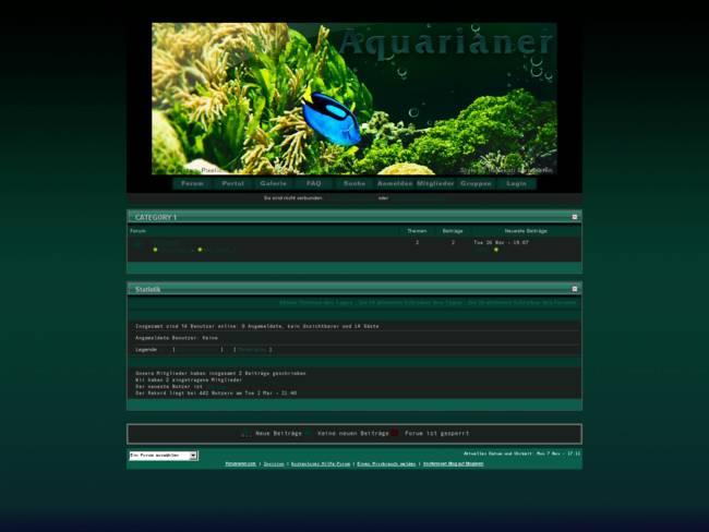 Aquarianer