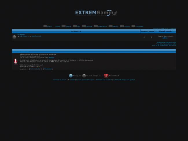 ExGaming v2